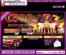 Jackpotcity Casino